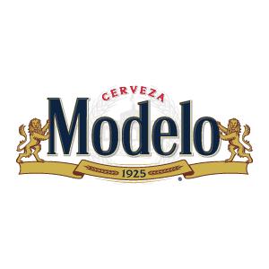 Modelo Cerveza logo