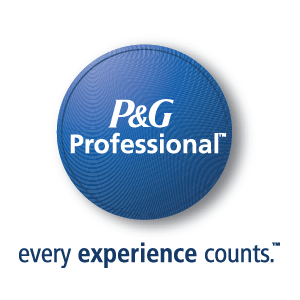 Proctor & Gamble Professional logo