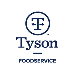 Tyson Foodservice logo