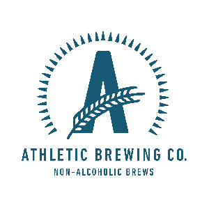 Athletic Brewing Co logo